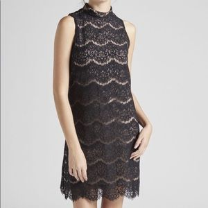 🆕 Love Fire Sleeveless Black Dress